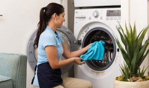 Best Washing Machines In India-Fully-Automatic