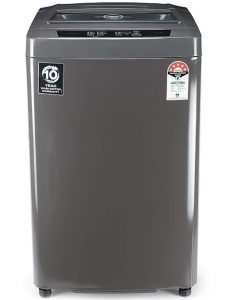 Godrej 6.5 Kg 5 Star Fully-Automatic Top Loading Washing Machine