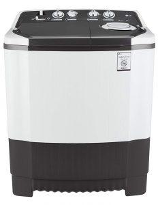 LG 6.5 Kg Semi-Automatic Top-Loading Washing Machine