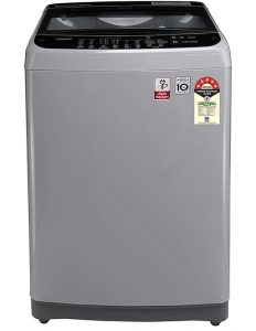 LG 9.0 Kg 5 Star Smart Inverter Fully-Automatic Top Loading Washing Machine