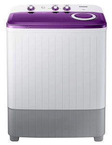 Samsung 6.0 Kg 5 Star Semi-Automatic Top Loading Washing Machine