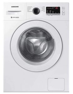 Samsung 6.5 Kg Inverter 5 Star Fully-Automatic Front Loading Washing Machine