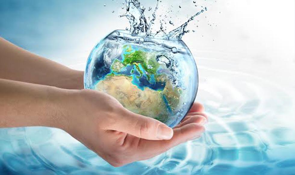 Slogans On Saving Water