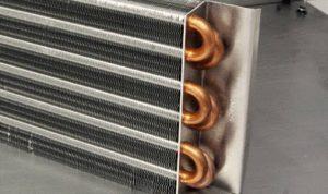 Copper Coil vs Aluminium Coil