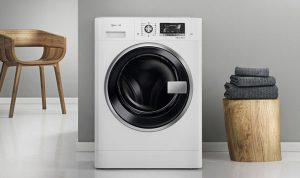Full automatic washing machine 02