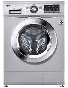 Full automatic washing machine 03