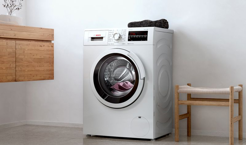 Bosch Washing Machine Review