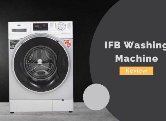 IFB Washing Machine Review