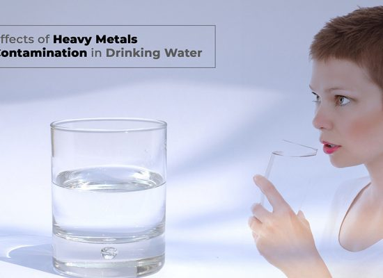 Effects of Heavy Metals Contamination in Drinking Water