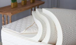 Latex Mattresses to sleep in india