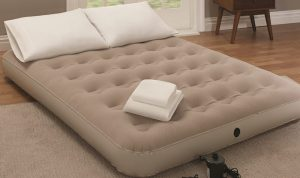 Airbed Beddings to sleep