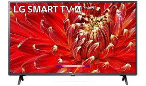 LG (43-inch) Full HD Smart LED TV