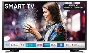 Samsung (49-inch) Full HD LED Smart TV