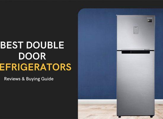 Best Double Door Refrigerators 1
