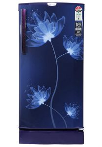 Godrej 190 L 4 Star Inverter Direct-Cool Single Door Refrigerator