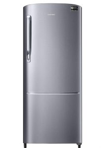 Samsung 212 L 3-Star Inverter Direct Cool Single Door Refrigerator