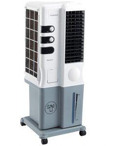 Crompton Mystique 20 Ltrs Tower Air Cooler
