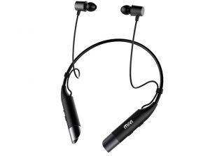 Mivi Collar Wireless Bluetooth 5.0 Neckband Earphones