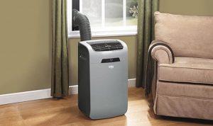 Portable AC