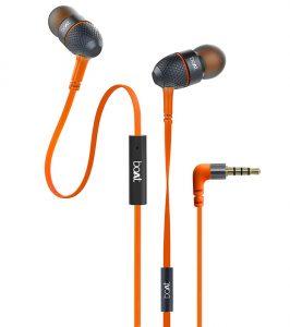 boAt BassHeads 225 in-Ear Wired Earphones