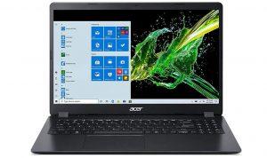 Acer Aspire 3 AMD Athlon 3050U 15.6 - inch Laptop