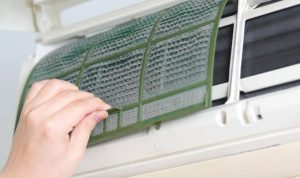 Air Conditioner Filters 02