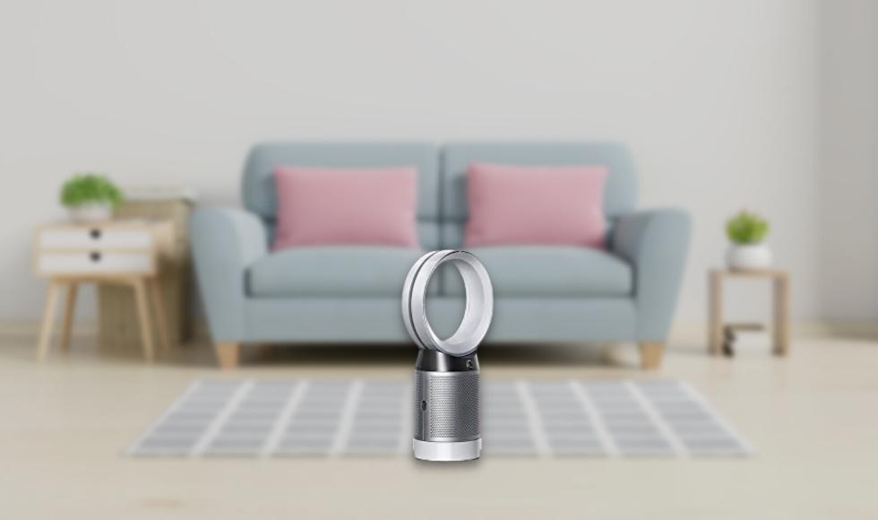 Dyson Pure Cool Air Purifier DP04