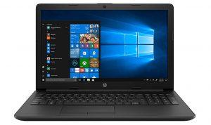HP 15 db1069AU 3rd Gen Ryzen 3 Laptop