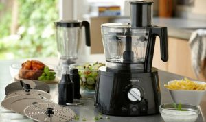 Best Food Processor Brands in India