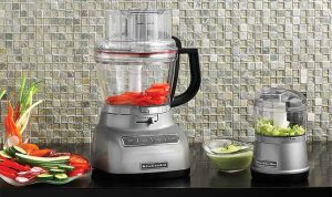 Food Processors- Frequently Asked Questions