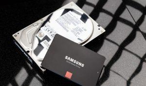 HDD Vs SSD 01