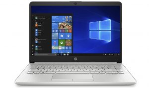 HP 14s core i5 10th Gen 14 inch FHD Laptop