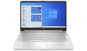 HP 15 AMD Ryzen 7 15.6-inch FHD Laptop