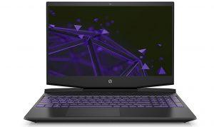 HP Pavilion Gaming DK0268TX 15.6-inch Laptop