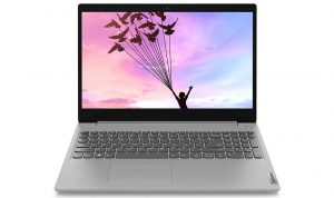 Lenovo Ideapad Slim 3i Intel Core i5 15.6 FHD Laptop