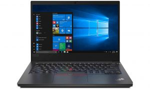 Lenovo ThinkPad E14 Intel Core i5 14-inch Full HD Laptop