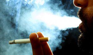 Secondhand smoke & Tobacco smoke