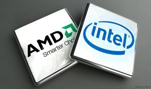 AMD Processor VS Intel Processor
