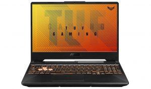 "ASUS TUF Gaming A15 15.6"" FHD AMD Ryzen 5 4600HLaptop"