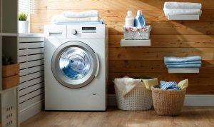 Front-loading Washing Machine 04