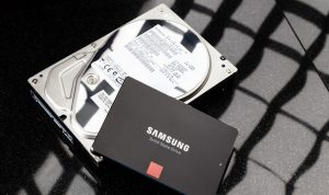 HDD Vs SSD – Choosing the Right Storage