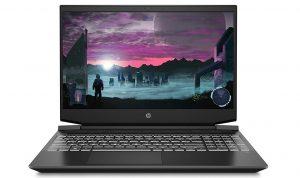 HP Pavilion Gaming 15.6-inch FHD Gaming Laptop