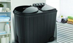 Semi-Automatic Washing Machine 04