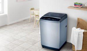 Top-loading Washing Machine 04