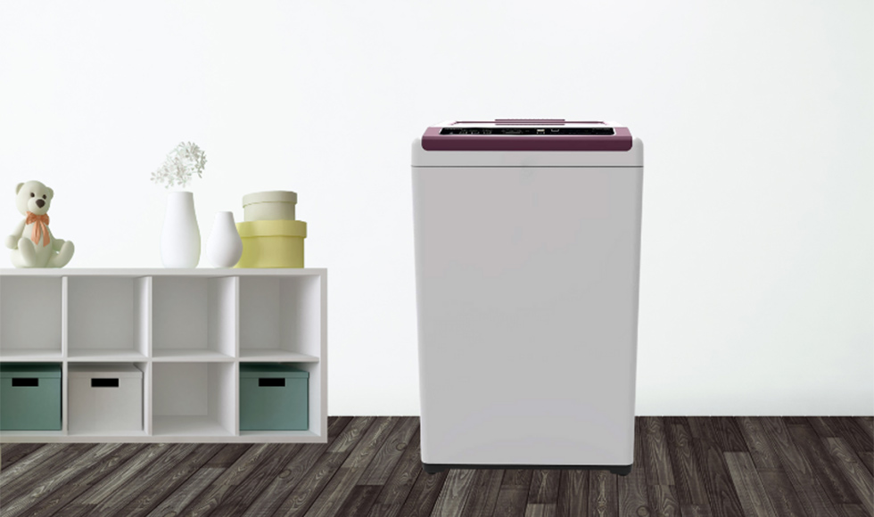 Whirlpool 6.2 Kg Fully-Automatic Top Loading Washing Machine