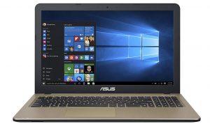 ASUS VivoBook 15 Intel Celeron N3350 15.6-inch HD Laptop