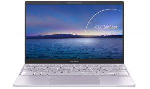 ASUS ZenBook 13 10th Gen Intel Core i5 FHD Laptop