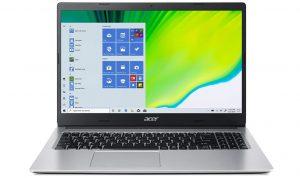 Acer Aspire 3 AMD Ryzen 3 15.6-inch Full HD Thin and Light Laptop