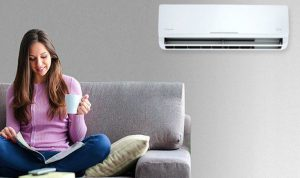 Best Inverter AC in India 01
