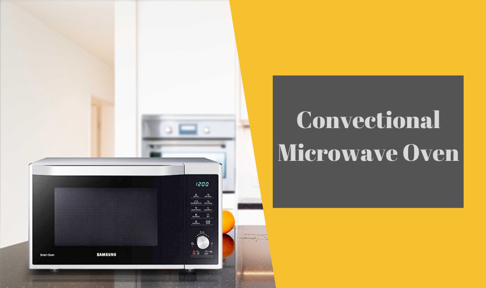 Microwave for Baking